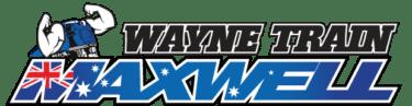 Wayne Maxwell Logo
