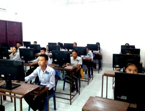 Computerlabor-Programm