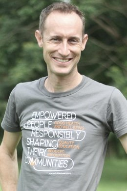 Daniel Marco Siegfried