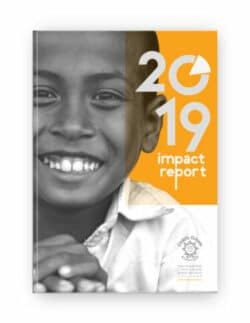 Child's Dream - Impact Report 2019